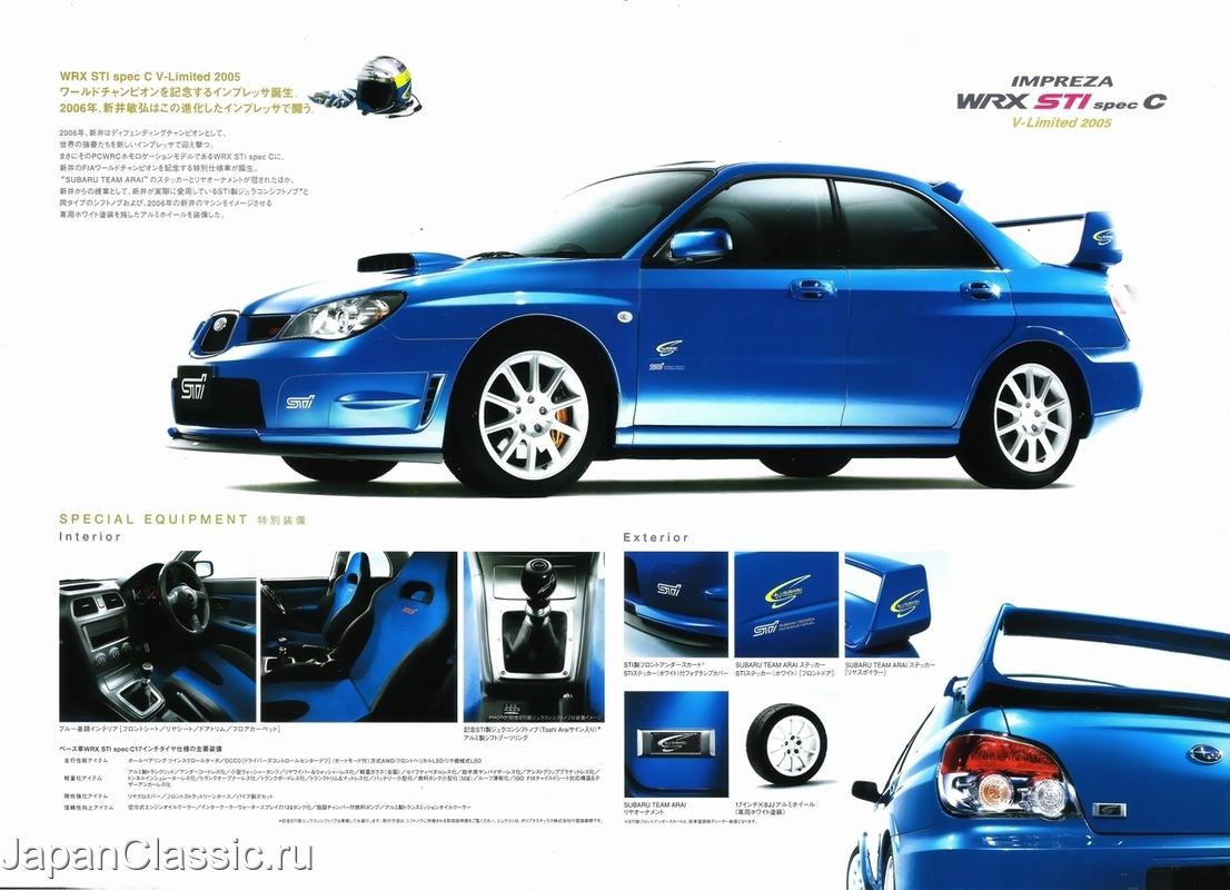 2007 Subaru Impreza Refresh Upcomingcarshq Com