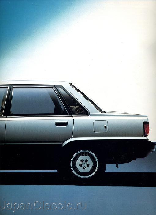 Toyota Camry 1979 Celica Camry A40 A50 Japanclassic